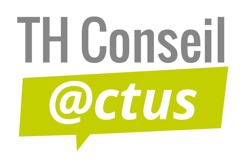 Logo TH Conseil @actus